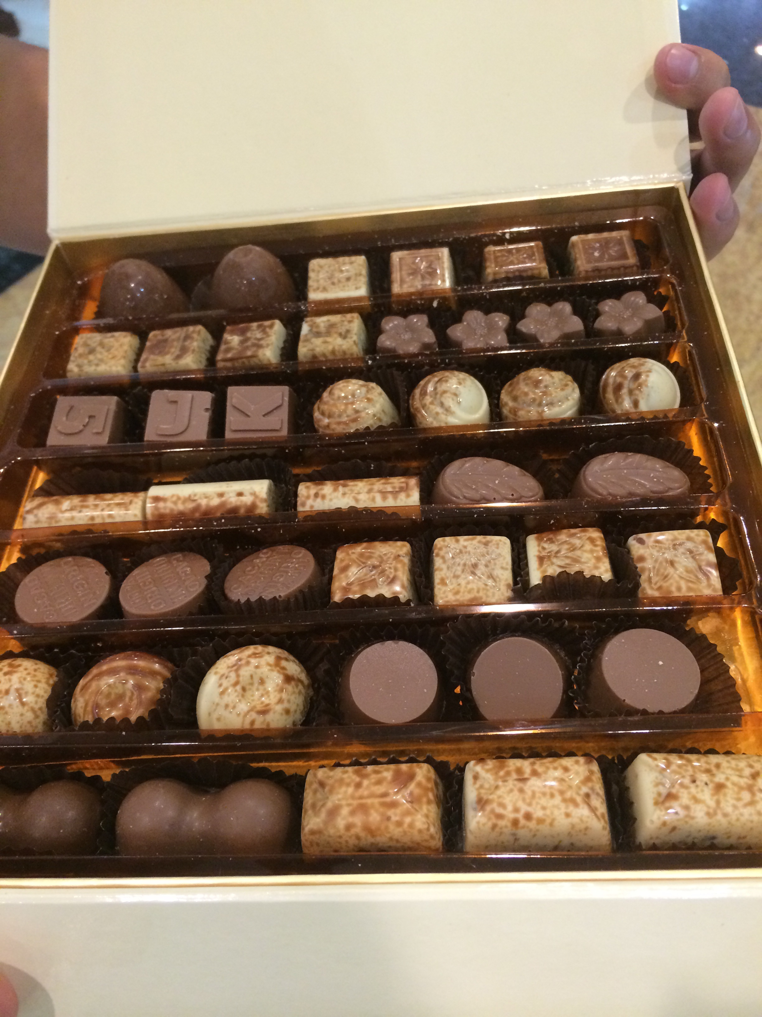 Day 84 Chocolala Blessed Days In Dubai