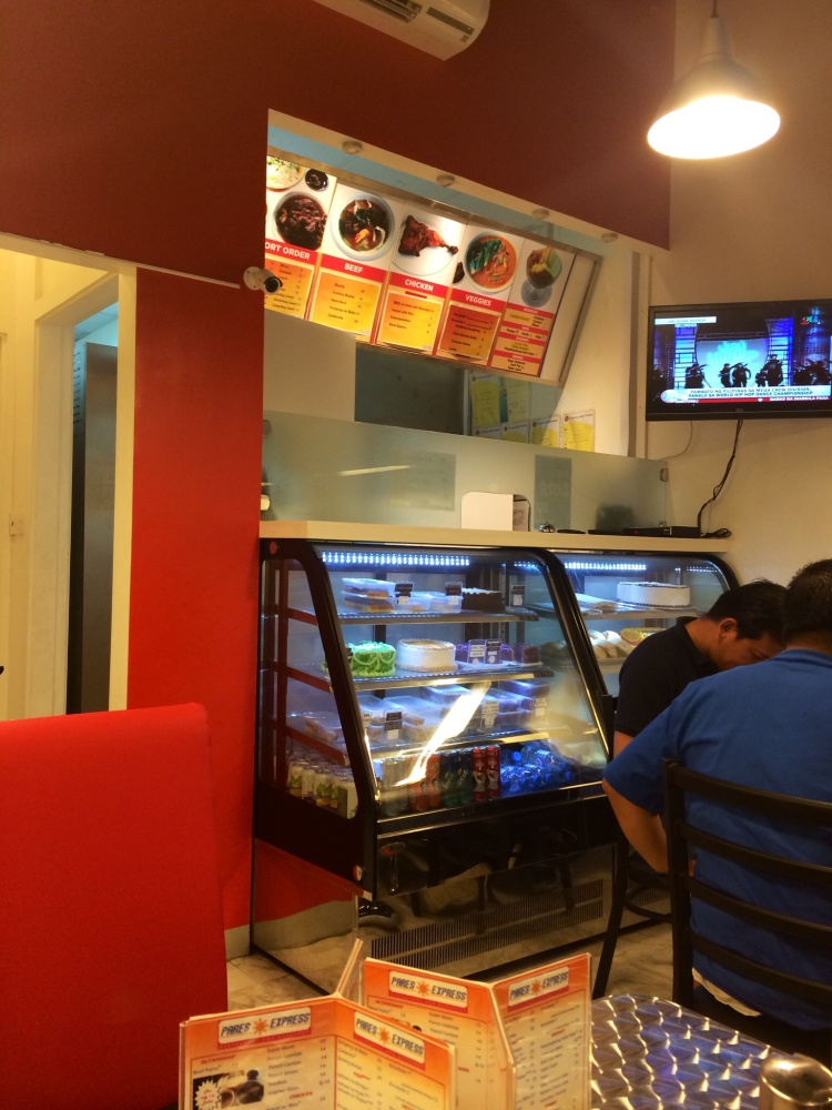 Pares Express, Dubai (1/6)