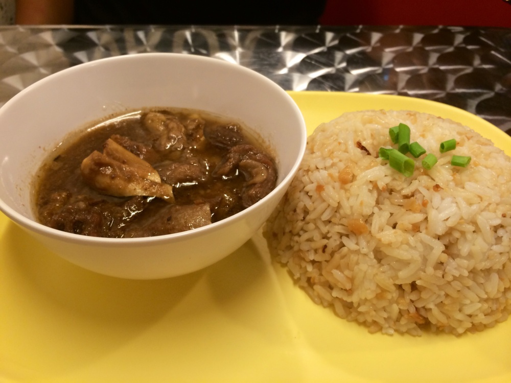 Pares Express, Dubai (6/6)