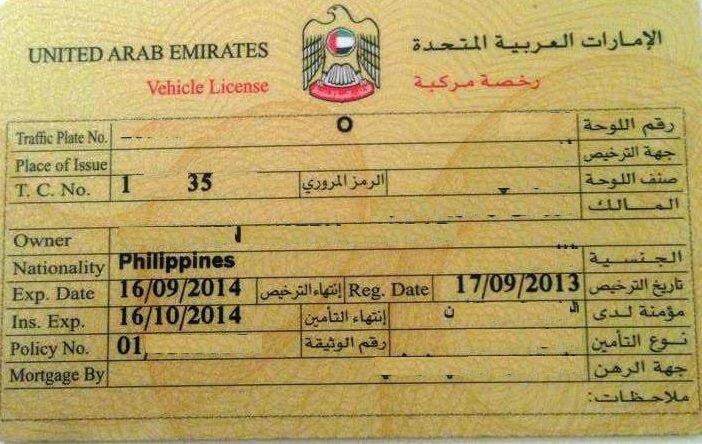 Car Insurance Abu Dhabi Online